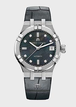 Часы Maurice Lacroix Aikon Automatic AI6006-SS001-370-1, фото