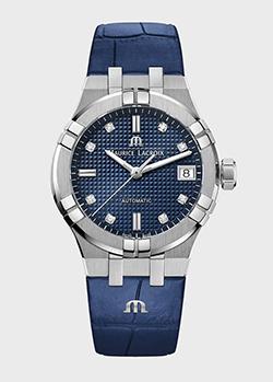 Часы Maurice Lacroix Aikon Automatic AI6006-SS001-450-1, фото