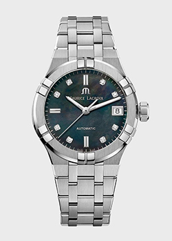 Часы Maurice Lacroix Aikon Automatic AI6006-SS002-370-1, фото