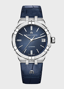 Часы Maurice Lacroix Aikon Automatic AI6007-SS001-430-1, фото
