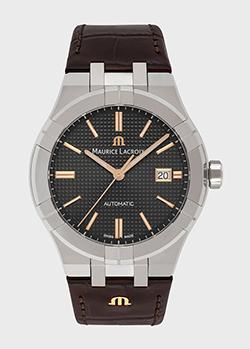 Часы Maurice Lacroix Aikon Automatic AI6008-SS001-331-1, фото