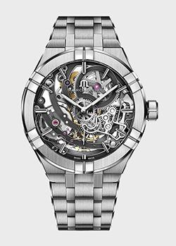 Часы Maurice Lacroix Aikon Automatic Skeleton AI6028-SS002-030-1, фото