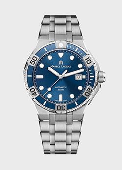 Часы Maurice Lacroix Aikon Venturer AI6058-SS002-430-2, фото