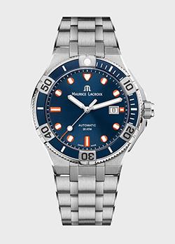 Часы Maurice Lacroix Aikon Venturer Limited Edition AI6058-SS002-431-1, фото