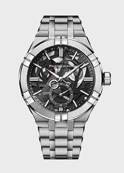Часы Maurice Lacroix Aikon Automatic Mercury AI6088-SS002-030-1, фото