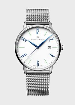 Часы Maurice Lacroix Eliros Date 25th EL1118-SS00E-120-C, фото