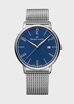 Часы Maurice Lacroix Eliros Date 25th EL1118-SS00E-420-C, фото