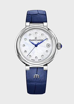 Часы Maurice Lacroix Fiaba Date FA1007-SS001-170-1, фото