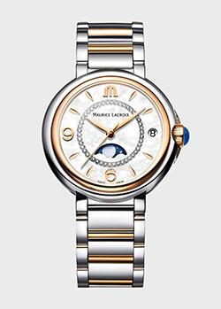 Часы Maurice Lacroix Fiaba Moonphase FA1084-PVP13-150-1, фото