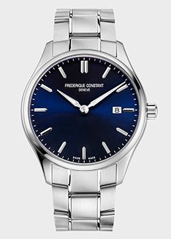 Часы Frederique Constant Classics Quartz FC-220NS5B6B, фото