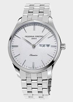 Часы Frederique Constant Classics Quartz FC-225ST5B6B, фото