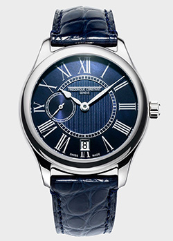 Часы Frederique Constant Ladies Automatic Small Seconds FC-318MPN3B6, фото