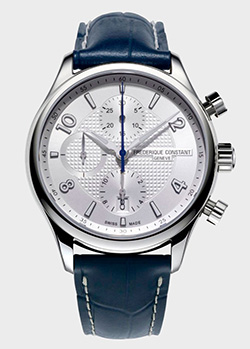 Часы Frederique Constant Runabout RHS Chronograph Automatic FC-392RMS5B6, фото