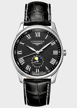 Часы Longines Master Collection L2.919.4.51.8, фото
