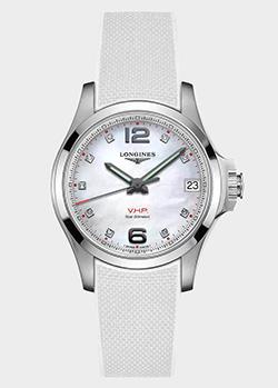 Часы Longines Conquest V.H.P. L3.316.4.87.9, фото