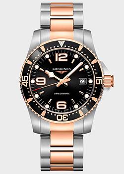 Часы Longines HydroConquest L3.740.3.58.7, фото