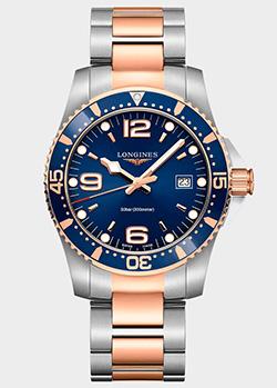 Часы Longines HydroConquest L3.740.3.98.7, фото