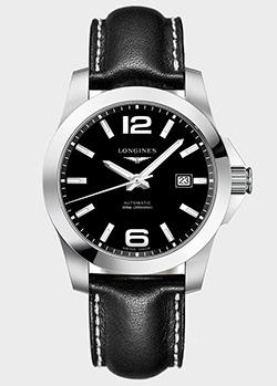 Часы Longines Conquest L3.777.4.58.0, фото