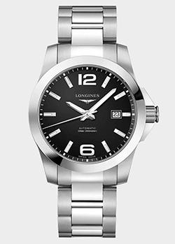 Часы Longines Conquest L3.777.4.58.6, фото