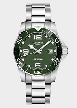 Часы Longines HydroConquest L3.781.4.06.6, фото