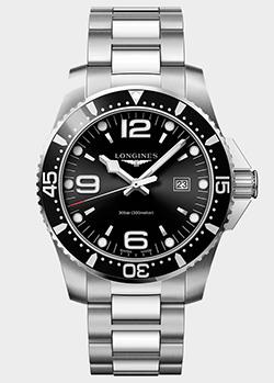 Часы Longines HydroConquest L3.840.4.56.6, фото
