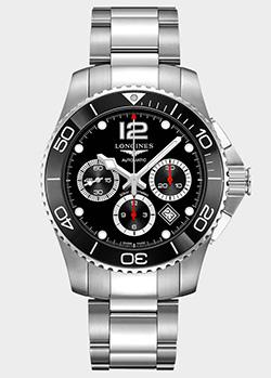 Часы Longines HydroConquest L3.883.4.56.6, фото