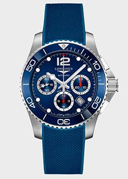 Часы Longines HydroConquest L3.883.4.96.9, фото