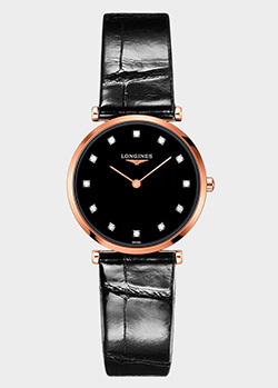 Часы Longines The La Grande Classique de Longines L4.512.1.57.2, фото