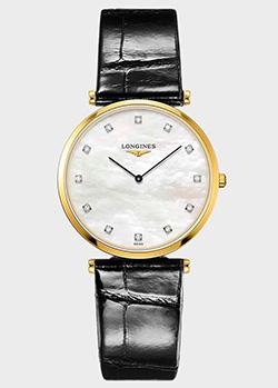 Часы Longines The La Grande Classique de Longines L4.709.2.88.2, фото