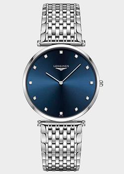 Часы Longines The La Grande Classique de Longines L4.766.4.97.6, фото