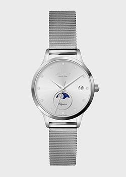 Часы Atlantic Elegance Moonphase 29040.41.27MB, фото