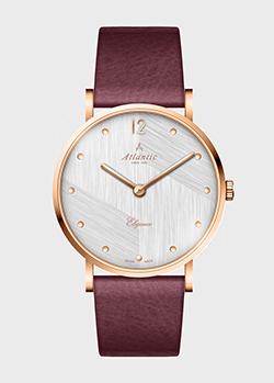 Часы Atlantic Elegance Colours 29043.44.27, фото