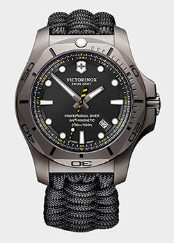 Часы Victorinox Swiss Army I.N.O.X. Professional Diver Titanium V241812, фото