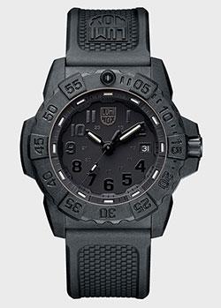 Часы Luminox Sea 3501.BO, фото