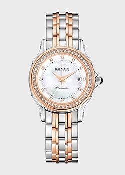 Часы Balmain Eria Lady Round Automatic 1873.33.86, фото