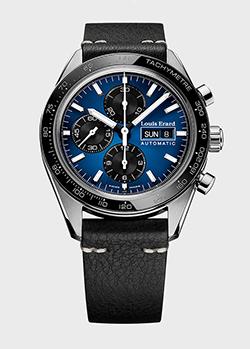 Часы Louis Erard La Sportive Limited Edition 78119TS05.BVD72, фото