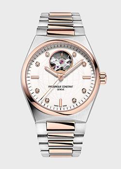 Часы Frederique Constant Highlife Heart Beat FC-310VD2NH2B, фото