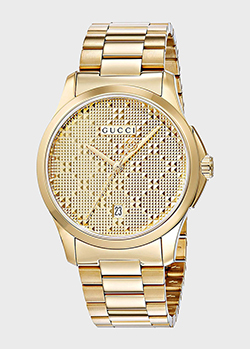 Часы Gucci G-Timeless YA126461A, фото
