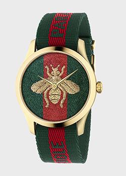 Часы Gucci G-Timeless YA126487A, фото
