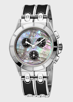 Часы Pequignet Moorea Triomphe Chrono Pq1338549-1, фото
