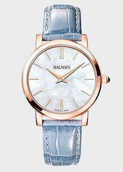Часы Balmain Elegance Chic 7699.51.82, фото