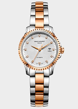 Часы Emile Chouriet Soleos  06.1155.L.6.3.22.3, фото