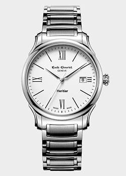 Часы Emile Chouriet Historical 08.1128.G.6.2.28.6, фото