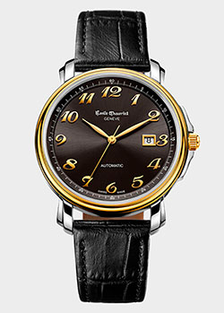 Часы Emile Chouriet Lac Leman 08.1168.G42.6.5.60.2, фото