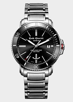 Часы Emile Chouriet Challenger Deep 08.1169.G.6.AW.58.6, фото