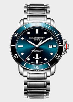 Часы Emile Chouriet Challenger Deep 08.1169.G.6.AW.93.6, фото