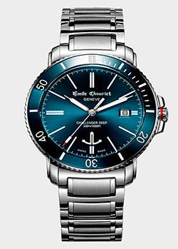 Часы Emile Chouriet Challenger Deep 08.1169.G.6.AW.98.6, фото