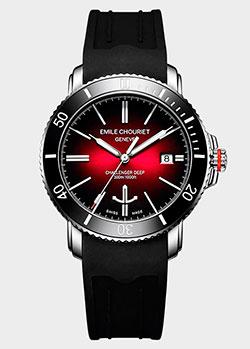 Часы Emile Chouriet Challenger Deep 08.1169.G.6.AW.R8.8, фото