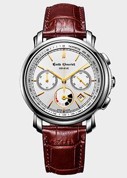 Часы Emile Chouriet Lac Leman 16.1168.G42.6.8.28.2, фото