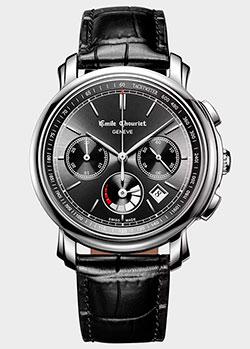 Часы Emile Chouriet Lac Leman 16.1168.G42.6.8.68.2, фото